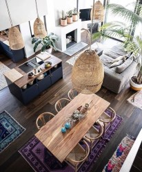 Latest Scandinavian Style Interior Apartment Ideas To Try 17