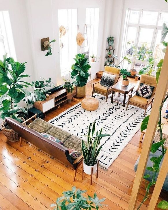 Latest Scandinavian Style Interior Apartment Ideas To Try 26