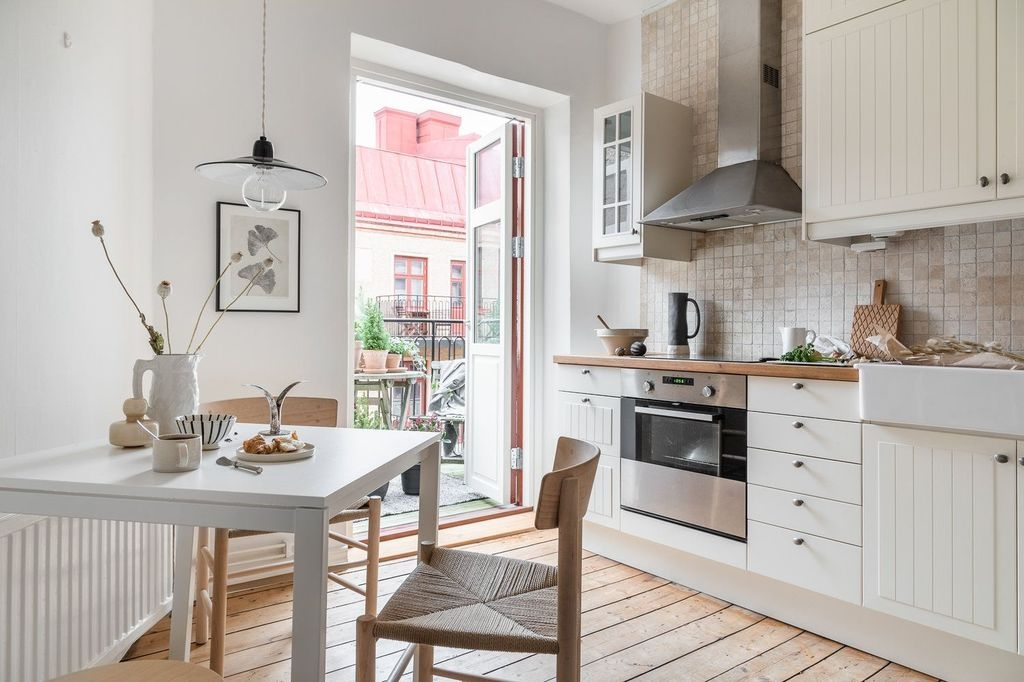 Latest Scandinavian Style Interior Apartment Ideas To Try 42