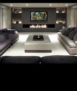 Newest Living Room Design Ideas That Looks Cool 12