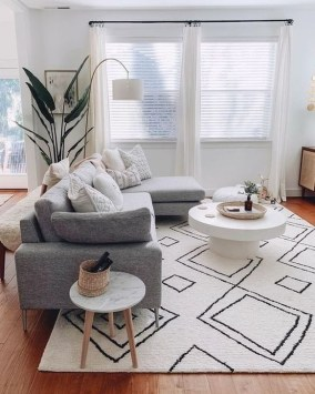 Newest Living Room Design Ideas That Looks Cool 16