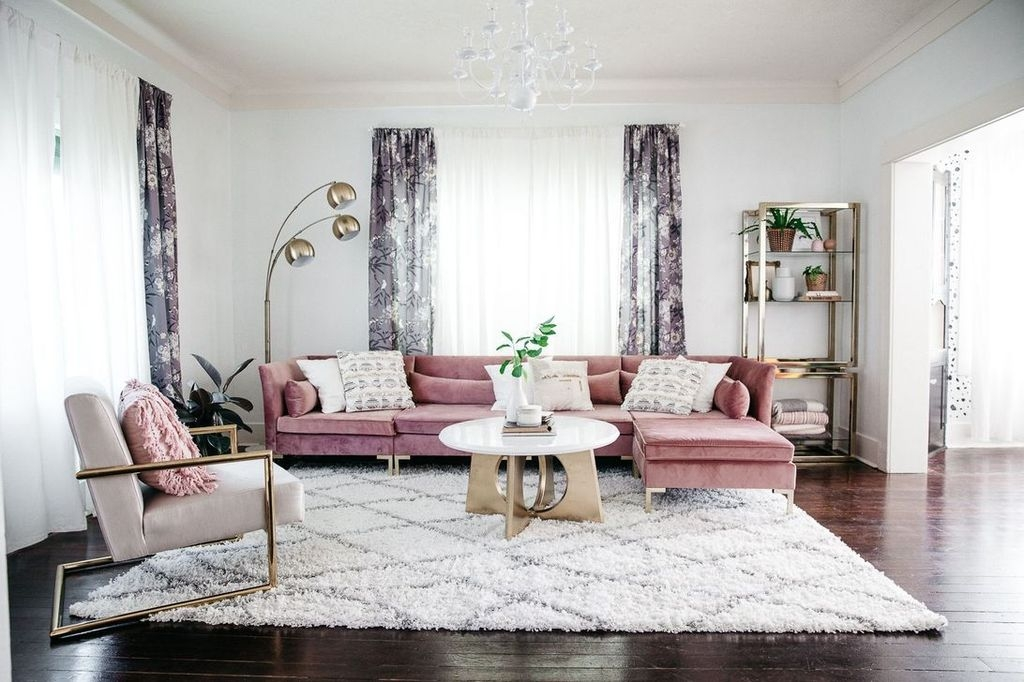 Newest Living Room Design Ideas That Looks Cool 29