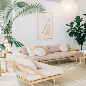 Newest Living Room Design Ideas That Looks Cool 37