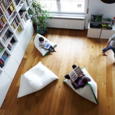 Stunning Bean Bag Chair Design Ideas To Try 42