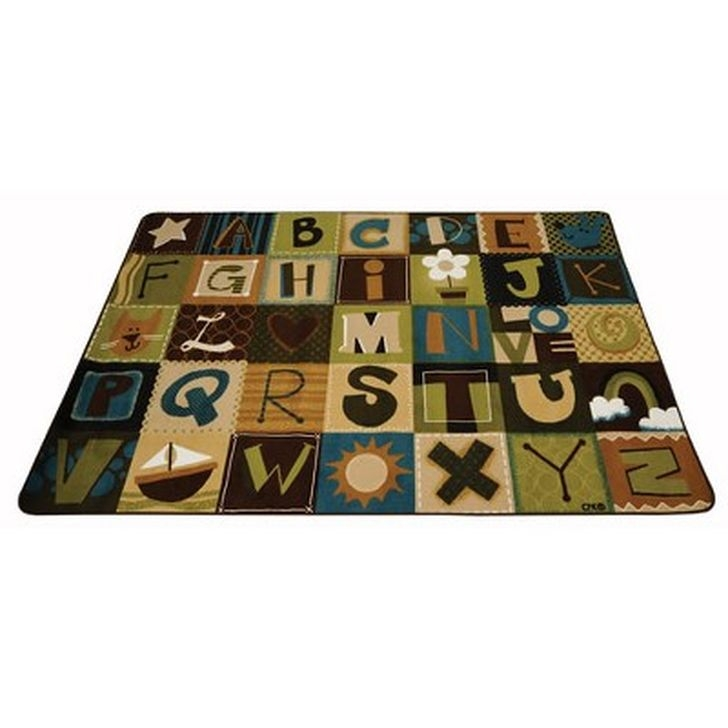 Superb Playful Carpet Designs Ideas To Surprise Your Kids 23