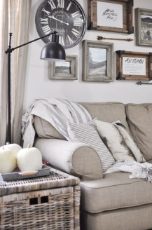 Unordinary Home Decoration Ideas For Fall To Try 11
