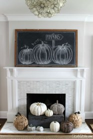 Unordinary Home Decoration Ideas For Fall To Try 19