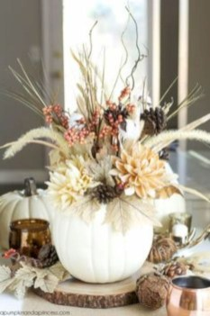 Unordinary Home Decoration Ideas For Fall To Try 27