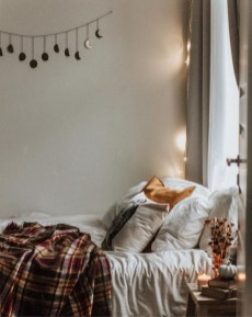 Unordinary Home Decoration Ideas For Fall To Try 37