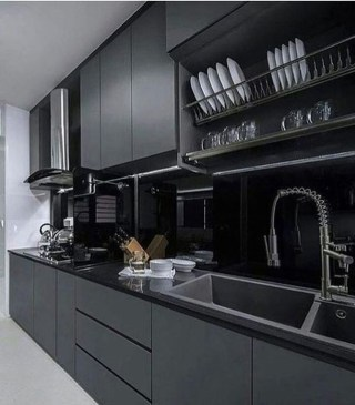 Casual Kitchen Design Ideas For The Heart Of Your Home 06