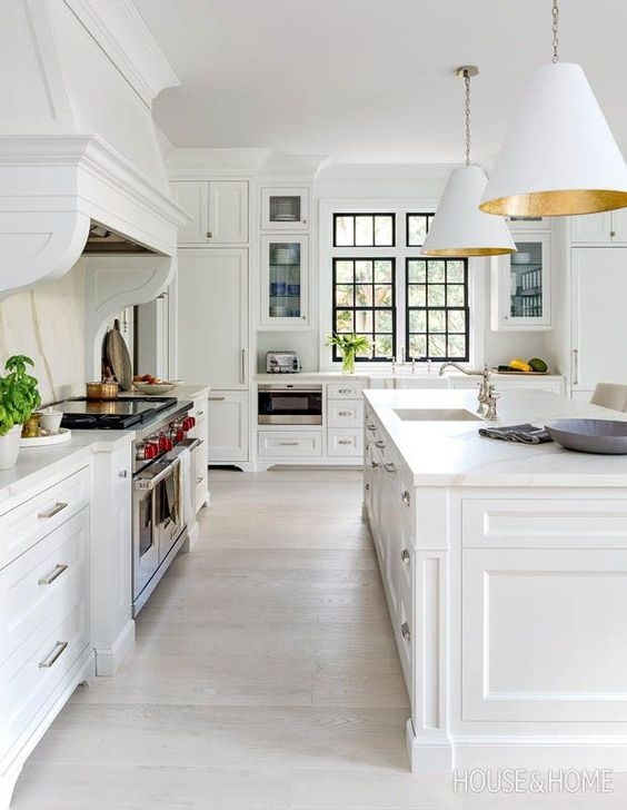 Casual Kitchen Design Ideas For The Heart Of Your Home 38