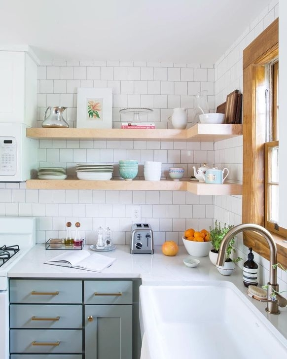 Hottest Small Kitchen Ideas For Your Home 08
