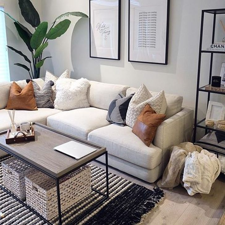 Latest College Apartment Decoration Ideas To Copy 04