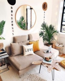 Latest College Apartment Decoration Ideas To Copy 19