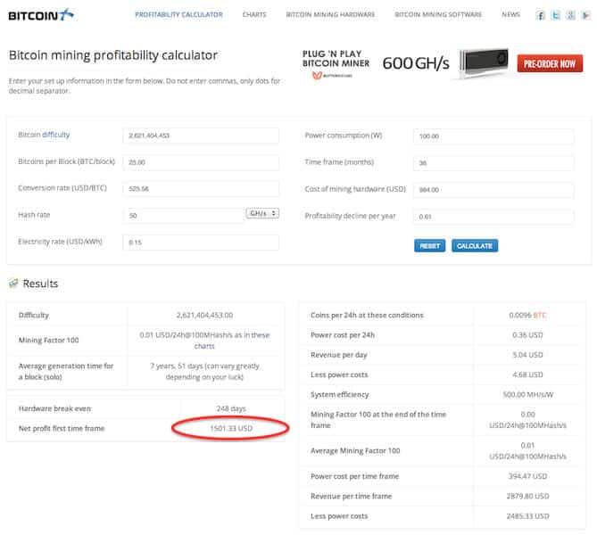 dogecoin mining using cloud servers