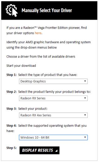 AMD step1