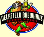 Delafield Brewhaus Logo
