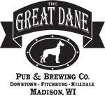 Great Dane Pub Logo