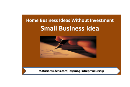 how to do business without investment in india how to