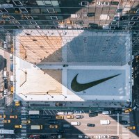 Die neuen Nike Headquarters in NYC! 💯