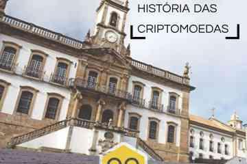 CONHEÇA A HISTÓRIA E COMO FUNCIONA O BITCOIN E AS CRIPTOMOEDAS
