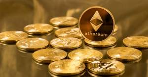 Somos grandes crentes do Ethereum