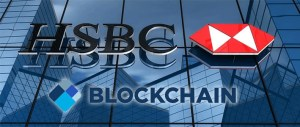 HSBC e outros bancos lançaram um novo programa de financiamento utilizando a blockchain