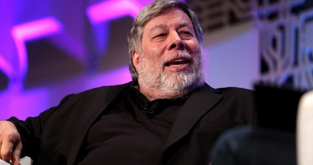 Steve Wozniak, co-fundador da Apple, juntou-se oficialmente à Blockchain EQUI Global