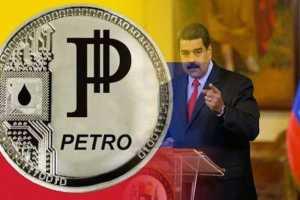 Seis exchanges autorizadas a vender Petro