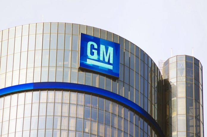 General Motors procura patentear soluções blockchain para carros autônomos