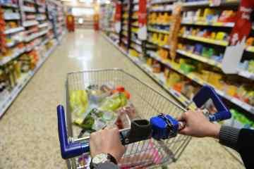 Rede de supermercados brasileira adiciona criptomoeda como uma opção de pagamento