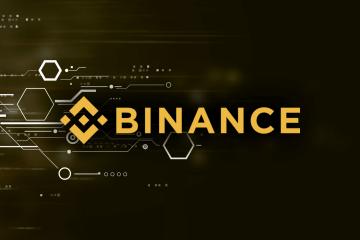 Binance adiciona Ripple (XRP) como moeda base