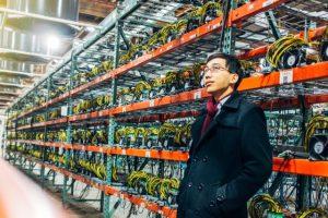 Dificuldade para minerar 1 Bitcoin