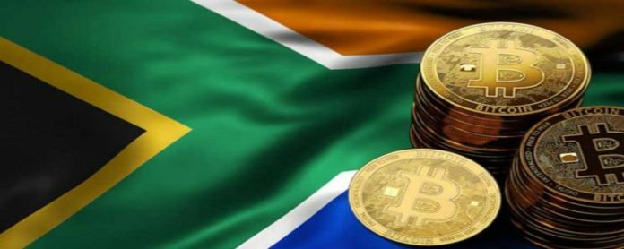 Dilema da criptomoeda entre o governo e os bancos tradicionais da África.