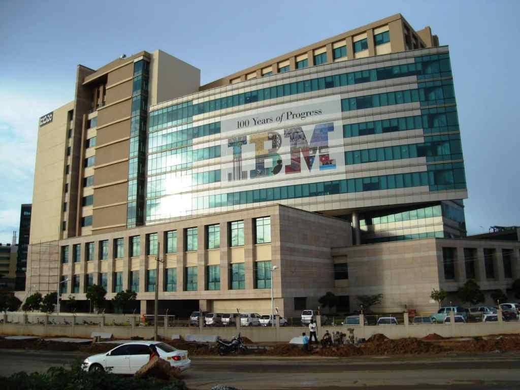 Inventores da IBM da Índia ganham mais de 800 patentes