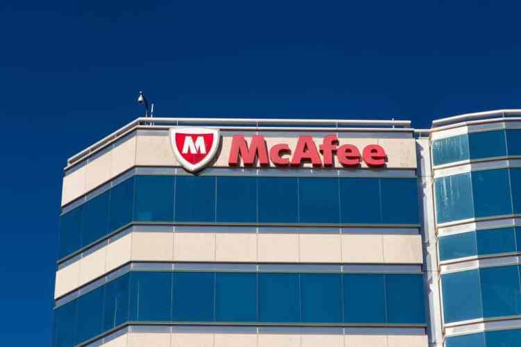 McAfee diz que Malware Crypto Mining aumentou 4.000% em 2018