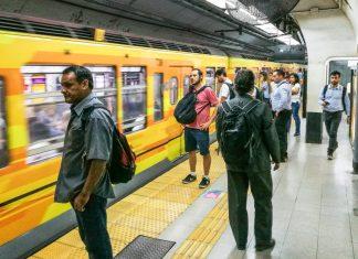 Sistema de Transporte Público da Argentina agora aceita Bitcoin