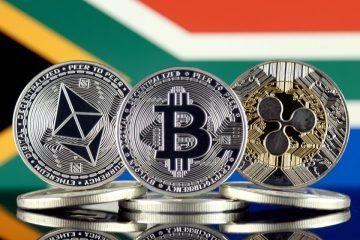 África do Sul pode começar a monitorar as Exchanges de Criptomoedas