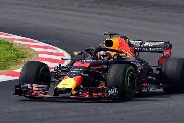 Equipe de Fórmula 1 Obtém Patrocínio de Criptomoedas