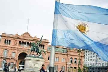Binance e governo da Argentina fazem parceria para apoiar a adoção de blockchain no país