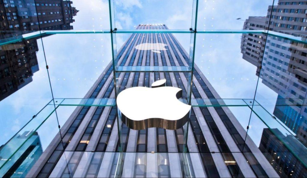 Apple anuncia novos programas e serviços