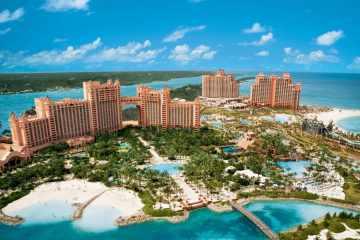 Banco Central das Bahamas escolhe empresa de soluções blockchain para desenvolver sua criptomoeda