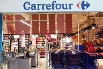Carrefour permite rastreabilidade de produtos lácteos através de blockchain