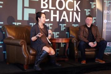 Grupo de empresas, incluindo a Microsoft, criaram um Conselho Blockchain