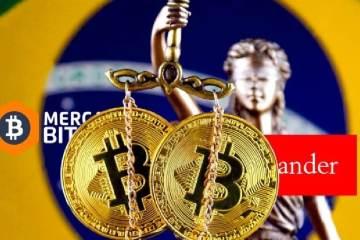 Exchange Brasileira ganha US$ 350 mil de brigas legais contra o Banco Santander