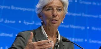 Chefe do FMI pede mais regulamentação para criptomoedas
