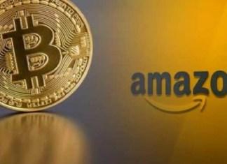Amazon logo aceitará Bitcoin como forma de pagamento