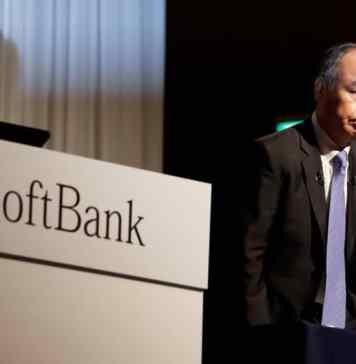 Fundador do SoftBank Group perdeu US$ 130 milhões em aposta de bitcoin