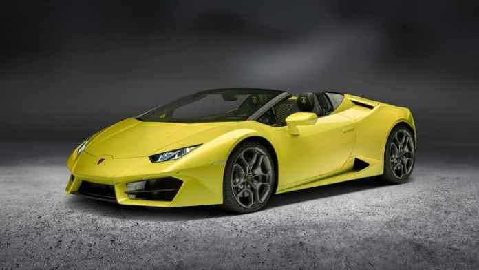 Uma das maiores torneiras Bitcoin do mundo Lança Oferta de Lamborghini Huracán