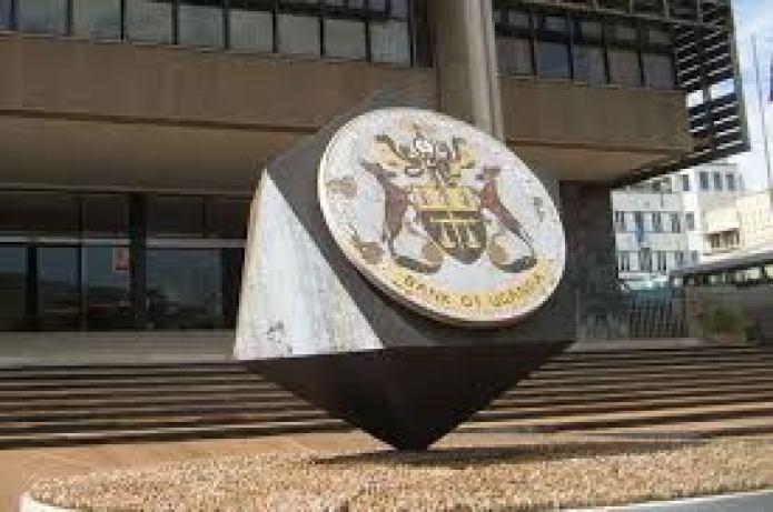 Banco de Uganda adverte público contra uso de criptomoeda